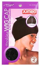 Stretchable Stocking Weaving Cap