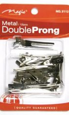 Magic Collection Metal Double Prong