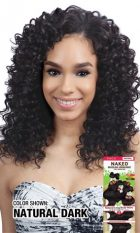 Naked Brazilian Deep Wave 7PCS