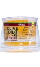 Organic Root-Olive&Pequi Oil Smooth Control Gel (8.5oz)