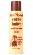 Queen Elisabeth-Cocoa Butter Lotion (400ml)