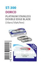 Dorco Stainless Double Edge Blade