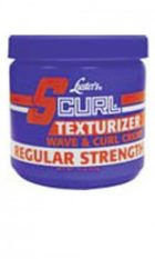 Scurl-Texturizer Wave & Curl Creme-Regular (15oz)