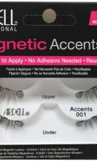 ARDELL LASHES MAGNETIC ACCENTS [001] BLACK