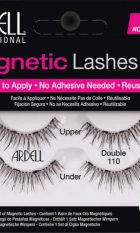 ARDELL LASHES MAGNETIC DOUBLE [110] BLACK
