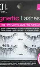 ARDELL LASHES MAGNETIC DOUBLE [113] BLK WITH APPLICATOR