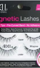 ARDELL LASHES MAGNETIC DOUBLE WISPIES WITH APPLICATOR