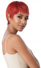Outre WigPop Synthetic Wig Rika Tapered, Pixie style