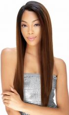 Sensual Collection Premium blend Y-Lace Part Wig Lina