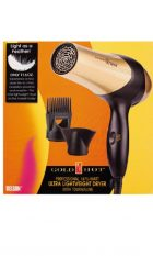 Gold N Hot GH2259-1875W Ultra Light Dryer with Tourmaline